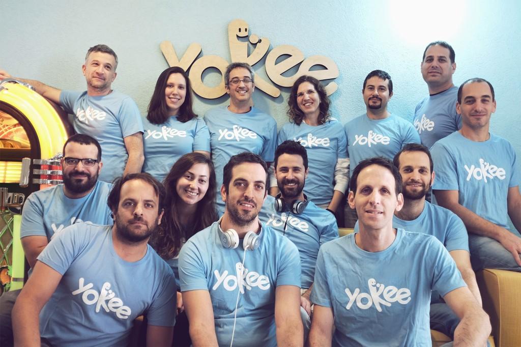 Yokee Team